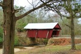 Campbell's Covered Bridge by RamRunner, photography->bridges gallery