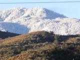 Arizona mountain snowfall by azladyme, Photography->Mountains gallery
