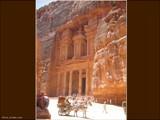 The Treasury, Petra by ekowalska, Photography->Castles/Ruins gallery