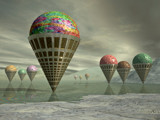 Midsummer's Night Dream by WENPEDER, Computer->3D gallery