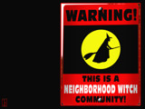 Neighborhood Witch Community by Jhihmoac, Photography->Manipulation gallery