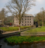 Macroom Mill by Corconia, Photography->mills gallery