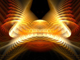 Alien Tomb by jswgpb, Abstract->Fractal gallery