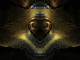 False Gods by jswgpb, Abstract->Fractal gallery
