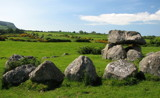 Carrowmore Megalithic Tomb by antonia02, Photography->Landscape gallery