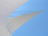 Arcs & Angles: Sundial Bridge by northerncal98, Photography->Architecture gallery