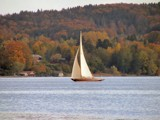 Autumn Sail by Torque, photography->boats gallery