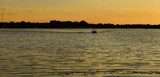 Typical Winona Lake Evening by tigger3, photography->shorelines gallery