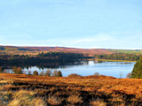 Moorland Reservoir by Papi11on, Photography->Landscape gallery