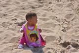 Image: Beach Babe