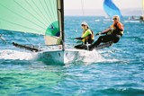 B14 World Championships, McCrae, Vic, Aus by Steb, Photography->Boats gallery