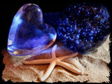 I'll Give You My Heart--If You Give Me the Stars by verenabloo, Photography->Still life gallery