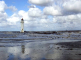 Only A Bit Choppy by braces, Photography->Lighthouses gallery