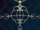 Linked Jewels by Joanie, abstract->fractal gallery