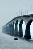 Confederation Bridge by MiLo_Anderson, Photography->Bridges gallery