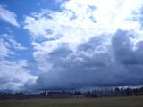 Intense Skies by mizzhoffman, Photography->Skies gallery