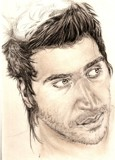 Aziz by Tochi, Illustrations->Traditional gallery
