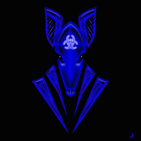 Anubis by Jhihmoac, illustrations->digital gallery