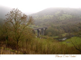 Monsal Dale Viaduct by fogz, Photography->Architecture gallery