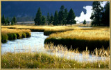 YELLOWSTONE by pikman, Photography->Landscape gallery