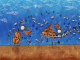 Music is power by vladstudio, Illustrations->Digital gallery