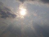 The D.C. sky by orangejulius, Photography->Skies gallery