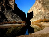 Santa Elena Canyon by snapshooter87, Photography->Landscape gallery