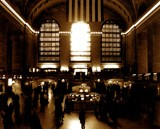 Grand Central Station by SilentThoughts, photography->architecture gallery