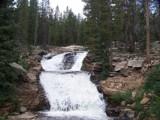 Provo River Falls by jrasband123, Photography->Landscape gallery