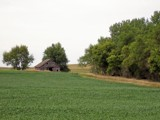 Old Barn by kidder, Photography->Landscape gallery