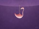 Flamingo by vladstudio, illustrations->digital gallery