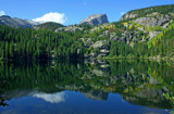 Bear Lake by tee, Photography->Landscape gallery