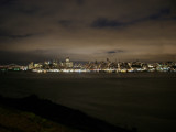 San Francisco Skyline by SkyFlya, Photography->City gallery
