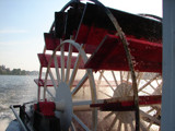 Paddle Wheel by lilkittees, Photography->Boats gallery