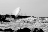 Grey Storm by braces, Photography->Shorelines gallery