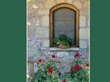 Courtyard Window by jeremy_depew, Photography->Still life gallery