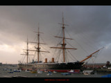 HMS Warrior by krt, Photography->Boats gallery