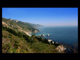 Around Big sur coast line 7/2006 by prismmagic, Photography->Shorelines gallery