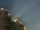 Raylight by fishmoe, Photography->Skies gallery