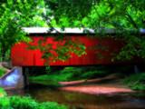 Sandy Creek Park by jojomercury, Photography->Bridges gallery