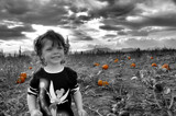 First Pumpkin Patch by NatureCouture, photography->people gallery