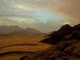Desert Sky by garyjampot, Photography->Landscape gallery