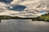 Burrator Reservoir HDR by ttpicasso, Photography->Water gallery