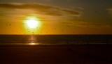 Manhattan Beach Sky by KT11109, Photography->Sunset/Rise gallery