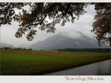 and on the third day it rained... by fogz, Photography->Mountains gallery