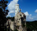 Living on the Edge by G8R, photography->castles/ruins gallery