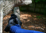 Tree Hugger by madmaven, photography->people gallery