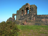 Castles in the sky by the_runcorn_womble, photography->castles/ruins gallery