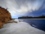 Ice Flow by d_spin_9, Photography->Landscape gallery
