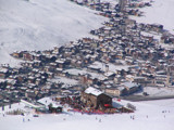 Livigno Slope by michaelcoles, Photography->City gallery